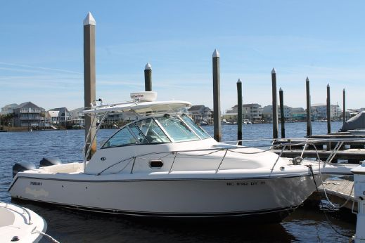 2007 Pursuit 285 OS