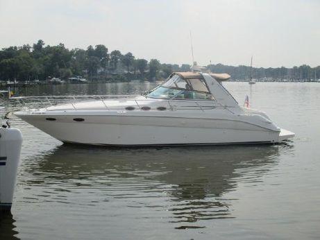 1999 Sea Ray 370 Sundancer