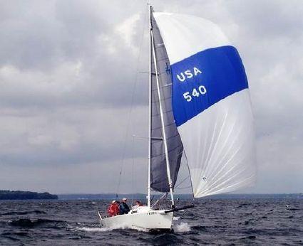 2002 Jboats J 80