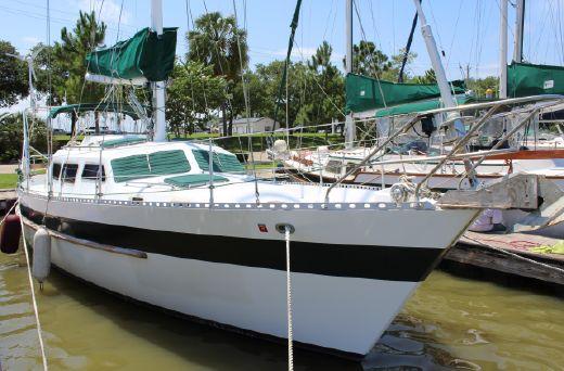 1982 Hartmann-Palmer Seamaster 46 Pilothouse