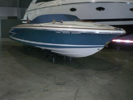 2007 Chris Craft Lancer 20