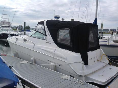 2005 Monterey 302 Cruiser