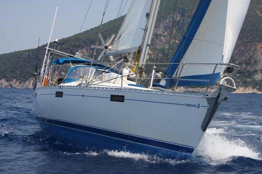 1991 Beneteau Oceanis 390