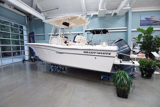 2015 Grady-White Fisherman 230