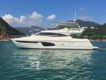 2015 Ferretti Yachts 650