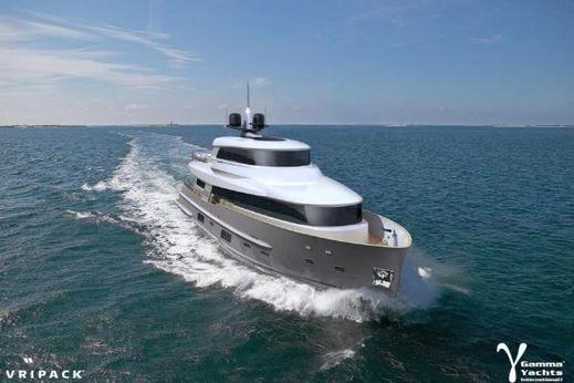 2015 Gamma Yachts 24
