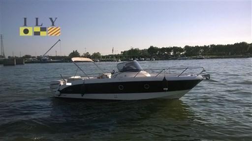 2008 Sessa Marine Key Largo 28