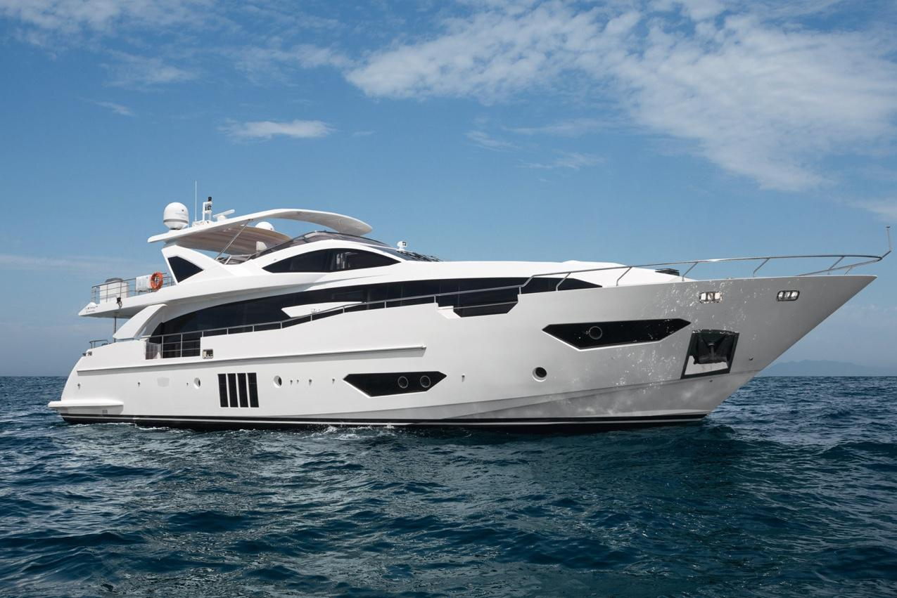 Sample Boat Bill of Sales