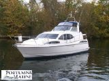 photo of 40' Broom 39