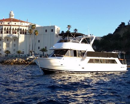 1981 Gold Coast Coastal Cruiser
