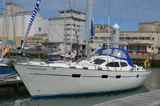 2001 Southerly 135