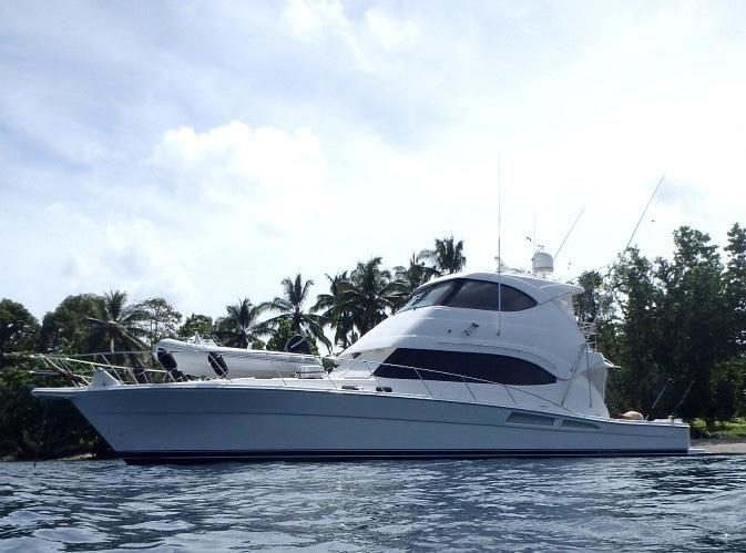 2009 Riviera 61 Power Boat For Sale - www yachtworld com