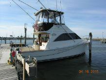 1991 Ocean Yacht Convertible Super Sport
