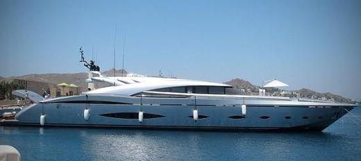 2009 Ab Yachts 140
