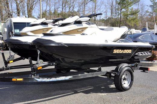 2011 Sea Doo GTX Limited iS 260