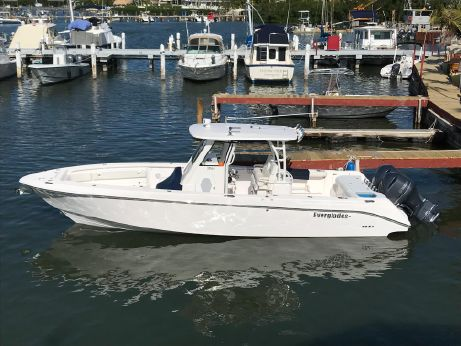 2015 Everglades 325cc