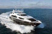 photo of 112' Sunseeker 34 m Yacht