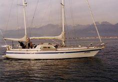 1983 Benetti Sail Division Giles ketch