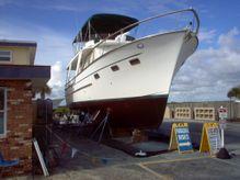 1984 Defever Trawler