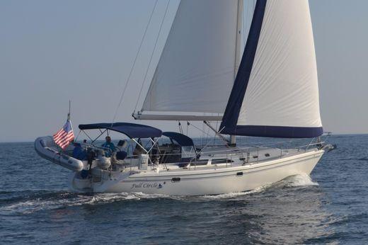 2008 Catalina MK II  3 Cabin - Pullman Berth