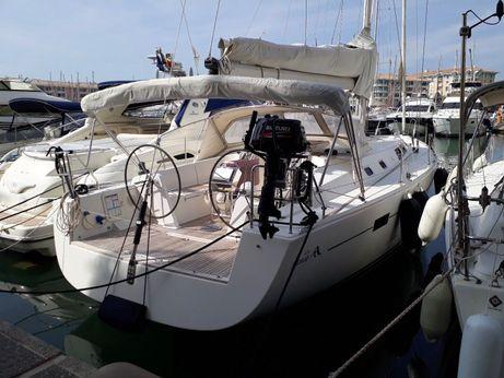 2010 Hanse 430
