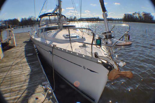 2001 Jeanneau Sun Odyssey 43 DS