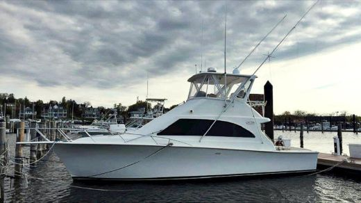 1999 Ocean Yachts 40 Super Sport