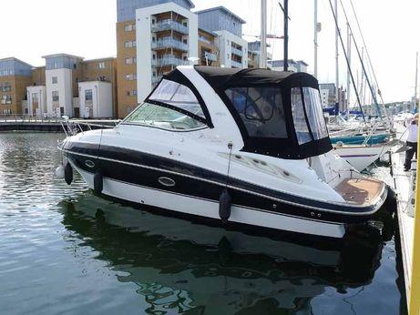 2008 Cruisers 300 CXI