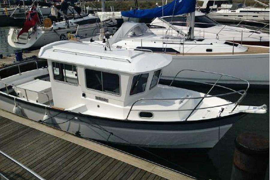Hardy (AR) United States  City pictures : 2014 Hardy Fishing 24 Motor Båtar till salu se.yachtworld.com