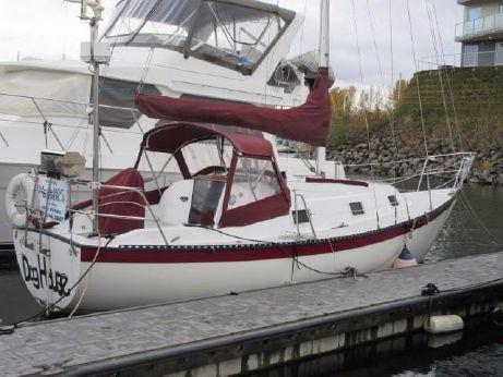 1980 Lancer Yachts 29 MK II (C&C 30)