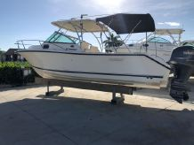 2008 Pursuit 255 Offshore
