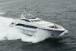 2005 Heesen Motor Yacht