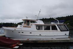 1969 Grand Banks Alaskan 46