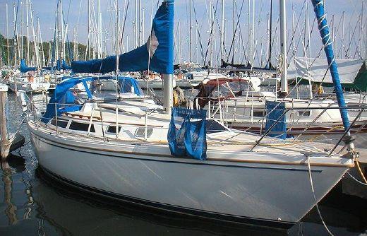 1988 Catalina 30 MkII