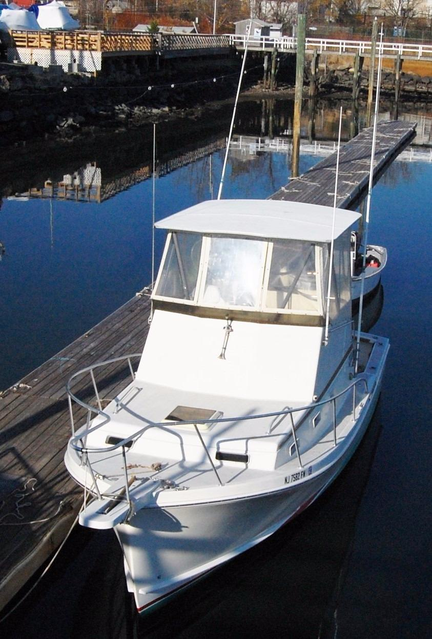 Nauset | New and Used Boats for Sale