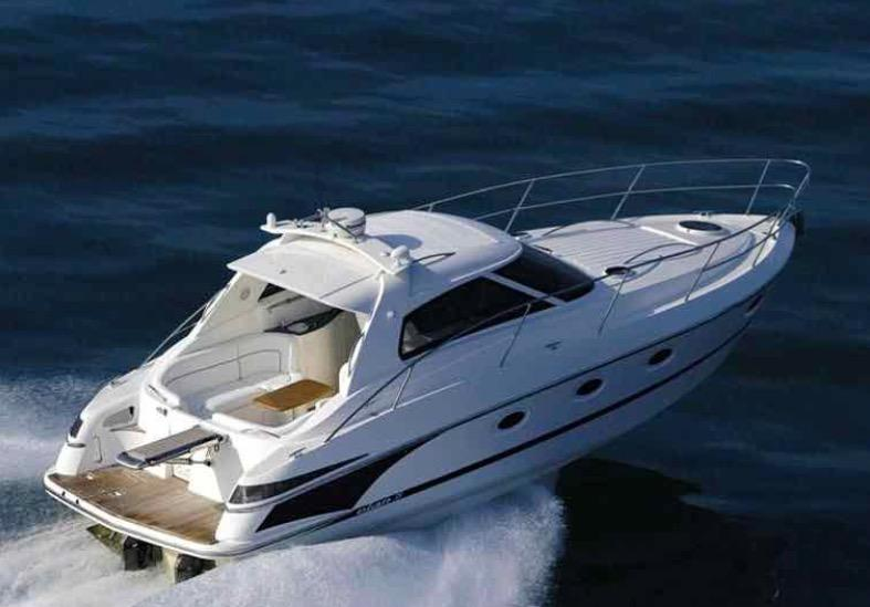 2008 Elan 35 Power New And Used Boats For Sale Www