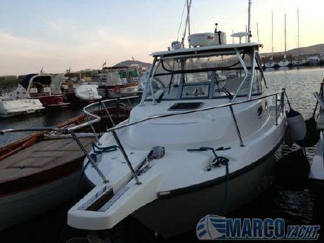 2010 Boston Whaler 305