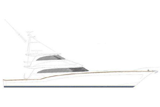 2017 Sea Force Ix 86.5 Luxury Sport Yacht