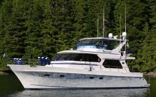 1998 Symbol Pilothouse MY