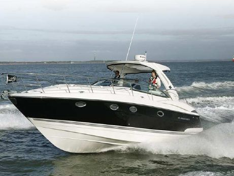 2008 Monterey 375