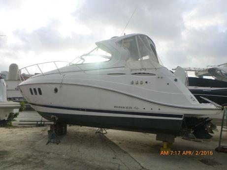 2014 Rinker 360 Express Cruiser