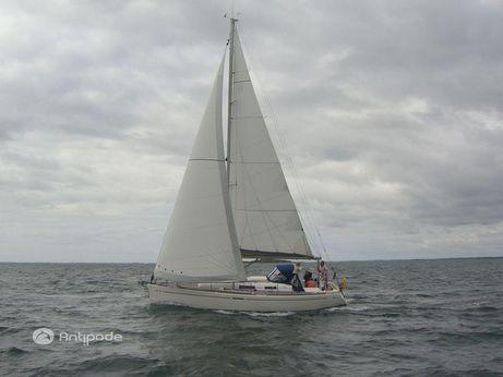 2008 Dufour 34