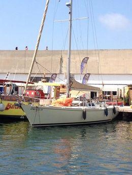 1989 Altamar 50