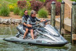 2015 Yamaha Waverunner FX Cruiser