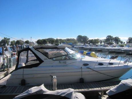 2000 Wellcraft 3600 Martinique