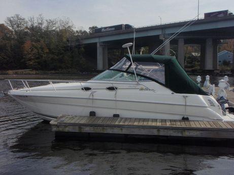 2001 Sea Ray 270