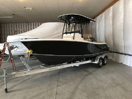 2017 Nautic Star 2302 LEGACY CENTER CONSOLE