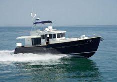 2007 Cantieri Estensi Maine 480
