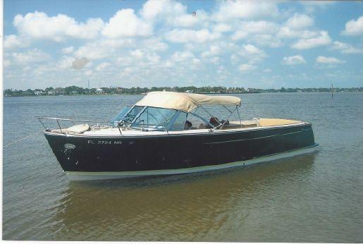 2004 Vanguard 24 Runabout