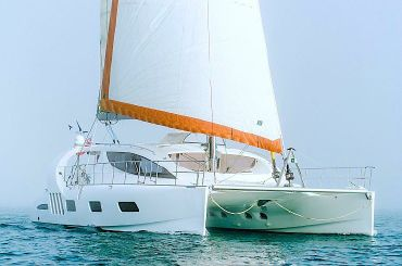 Browse Catamaran boats for sale